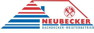 Logo Dachdeckerei Neubecker Worms